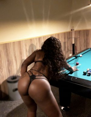 Maribelle independent escorts in Kokomo
