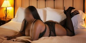 Gregoria live escorts in Bainbridge Island Washington