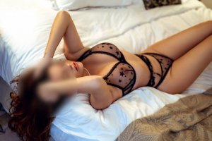 Yoleine escort in Grants New Mexico