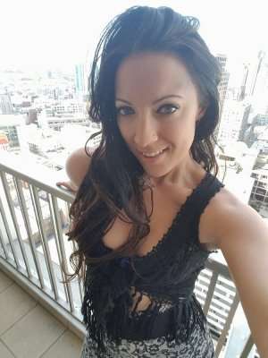 Marie-constance independent escort in Parkville